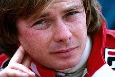 Formel 1 - Bilderserie: Zum Geburtstag von Didier Pironi