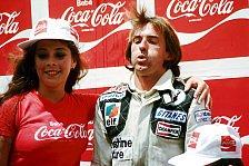 Formel 1 heute vor 42 Jahren: Zu viel Downforce nicht mehr King