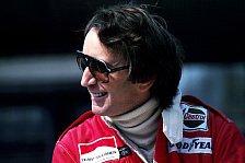 Formel 1 - Hamilton und Button sind tolles Team: Watson h�lt McLaren-Duo f�r perfekt