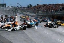 Formel 1 - Bernies Baustellen: Rennkalender 2015: Von Baku bis Long Beach