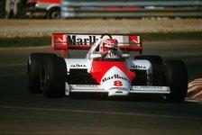 Formel 1 - TAG Heuer in der Formel 1