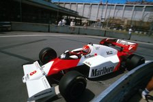 Formel 1 - Lieber nach Le Mans: Porsche R�ckkehr unwahrscheinlich