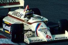Formel 1 - Karten werden 2014 neu gemischt: Formel 1 braucht mehr Leistung