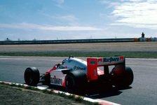 Formel 1 - Nicht nur Lotus hat Probleme: Prosts L�sung f�r Kostenproblem: Breitere Reifen