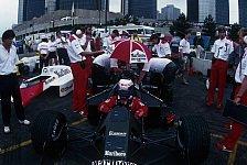 Formel 1 - Neue Regeln als Herausforderung: Prost: 2014 wird ein gro�er Test