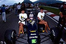 Formel 1 - Brasilien GP