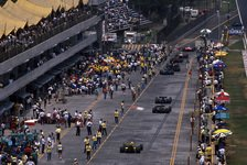 Formel 1 - Weitere �berseerennen in Planung: Formel 1 bald in Mexiko & S�dafrika?