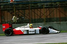 Formel 1 - Mexiko GP
