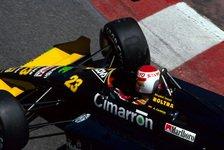 Formel 1 heute vor 34 Jahren: Ohne Ohrstöpsel keine Competition
