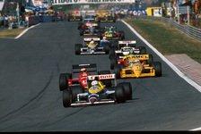 Formel 1 - Portugal GP