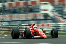 Formel 1 - Vom Chrom-Kr�ppel bis zu Laudas Rauswurf: Red Bulls Test-Debakel: Prominente Vorg�nger