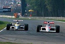 Formel 1 - Red Bull und Mercedes hatten einen Plan: Prost: Personeller Aderlass trifft Traditionsteams