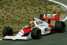Formel 1 - Eine Legende kehrt zur�ck: Video - McLaren-Honda: Die goldene �ra
