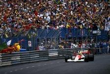 Formel 1, Statistik: Senna wirklich größter Monaco-Spezialist?