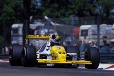 Formel 1 - San Marino GP