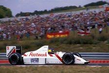 Formel 1 - Ungarn GP