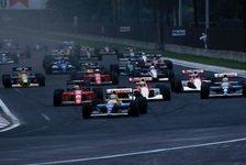 Formel 1 - Bilder: Die Formel 1 in Mexiko