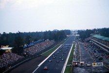 Formel 1 - Vertrag �ber f�nf Jahre: Die Formel 1 kehrt 2015 nach Mexiko zur�ck