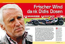 Formel 1 - Rennsportnews F1/F1Racing 11/2005