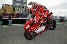 MotoGP - F1-Legende Berger erklärt Faszination MotoGP