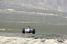 Formel 1 - Video: Bonneville: Just for the record