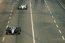 Formel 3 EM - F3 Finale in Macau