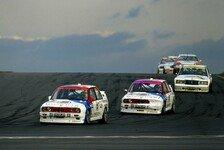 DTM - M Power im R�ckspiegel: Video - Der BMW-Weg von 1984 bis 2012