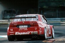 DTM - Alfa Romeo schlie�t DTM-Eins�tze langfristig nicht aus