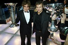 Formel 1 - Bilder: FIA Gala 2005 in Monaco