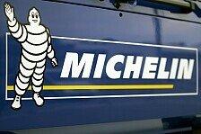 MotoGP - Rossi, Marquez & Co. sollen sich an neue Reifen gew�hnen: F�r Michelin: Mehr Tests in der n�chsten Saison