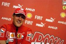 DTM - Abt erneuert Angebot an Michael Schumacher