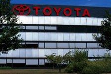Formel 1 - Ungewisse Zukunft: K�ln: Toyota-Mitarbeiter bangen um Jobs