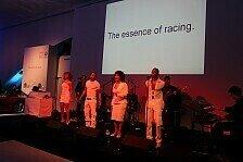 Formel 1 - Bilder: BMW Sauber Fashion Show