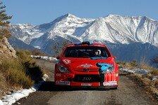 WRC - Gardemeister in Deutschland im Citroen Xsara