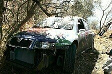 WRC - First Motorsport: Wiedersehen in Spanien