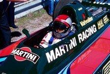 Formel 1 - Zeichen verdichten sich: Williams und Martini: Baldige Bekanntgabe?