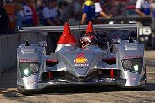 Mehr Motorsport - Bilder: Audi R10 bei den ALMS-Wintertests Sebring