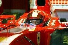 Formel 1 heute vor 15 Jahren: Ferrari baggert Rossi an