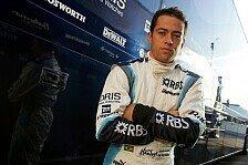 IndyCar - Ortskenntnis soll helfen: De Oliveira verst�rkt Conquest Racing