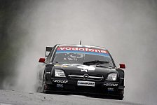 DTM - Bilder: Die DTM 2005 in Spa-Francorchamps