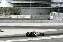 Formel 1 - Bilder: Bahrain ab 13. Februar - Bahrain-Testfahrten ab dem 13.02.2006