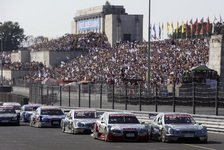 DTM - Nightfever � Kartnight auf dem Norisring