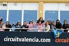 Formel 1 - Valencia hat nicht gezahlt: Barcelona-Chef erhebt schwere Vorw�rfe