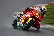 MotoGP - Barcelona-Testfahrten ab dem 03.03.2006