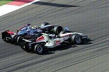Formel 1 - �berholen war eine Kunst: Montoya: DRS wie Picasso mit Photoshop