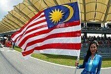 Formel 1 - Hoch hinaus in KL: Malaysia: Stadt, Land und Leute