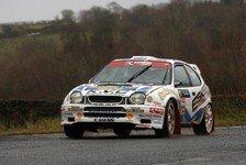 WRC - S2000 als Sprungbrett: Kehrt Toyota zur�ck?