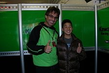 MotoGP - Jerez-Testfahrten ab dem 10.03.2006