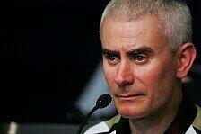 Formel 1 - Geoff Willis ist zur�ck: Red Bull r�stet auf