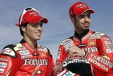 MotoGP - Gresini Racing entscheidet sich für Bridgestone